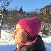 Anita Rønningen