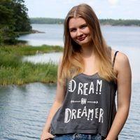 Jenna Hellström