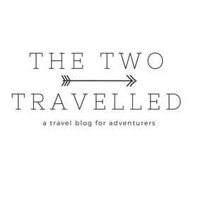 TheTwoTravelled
