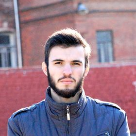 Aleksey Kudryavtsev