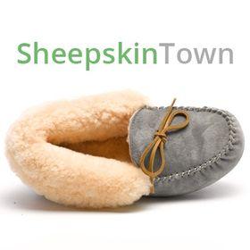 e238f5e9e70 Sheepskin Town (sheepskintown) on Pinterest
