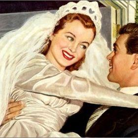 My Perfect Vintage Wedding