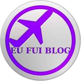 Eu Fui Blog