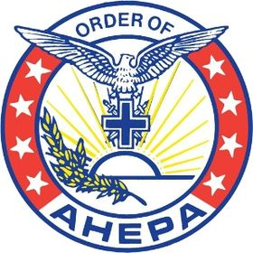 AHEPA Athens Chapter HJ1