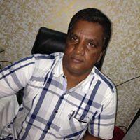 Perepi Venkateswara Rao