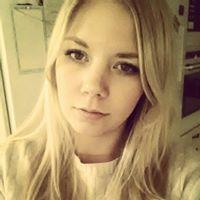 Micaela Ahlstrom