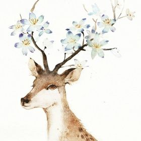 Deer Pearl Flowers | Wedding Blog
