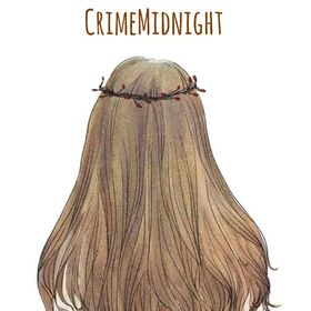 CrimeMidnight Goddess
