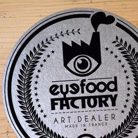 eyefood factory eyefoodfactory on pinterest. Black Bedroom Furniture Sets. Home Design Ideas