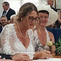 Claudia Veron