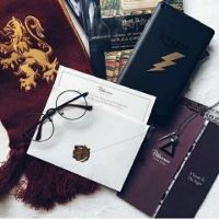 Lucy Potter