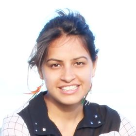 Sanya Chachra