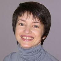 Oksana Mikitenko