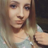 Alexandra Yefimova Alexandra Yefimova