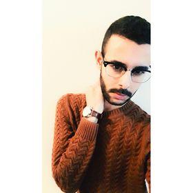 Amin Moussaoui