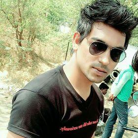 Akshay Malthane