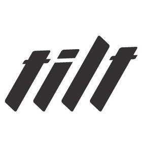 Tilt Architectural Feature Screens