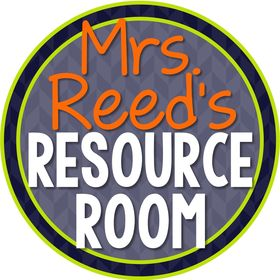 Mrs. Reed's Resource Room