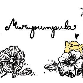 Murupumpula/ Design by Kristiina