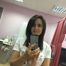 Элла Георгиева