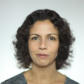Ana Albé