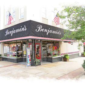 Benjamin's and Libba's
