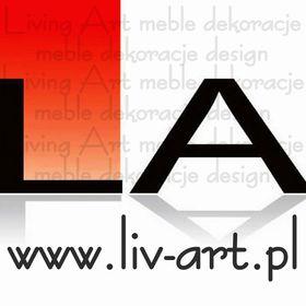 Living Art nowoczesne meble designerskie
