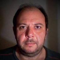 Στράτος Ταμπάκης
