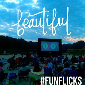 FunFlicks- N. Virginia, Colorado & Kentucky