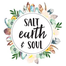 Salt Earth and Soul