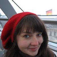 Pavlína Čikovská