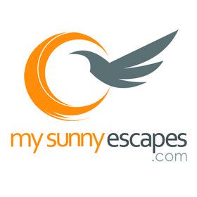 mysunnyescapes.com