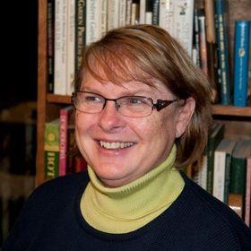 Patricia Pilcher