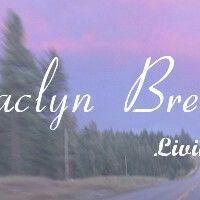Jaclyn Bree - Blogger, Sewist, Mom