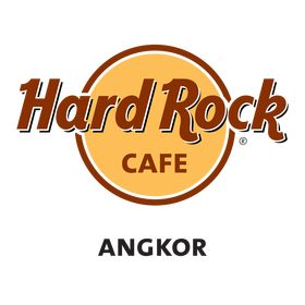 Hard Rock Cafe Angkor