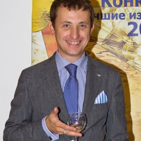Vladimir Chursin