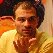 Dimitris Rombakis
