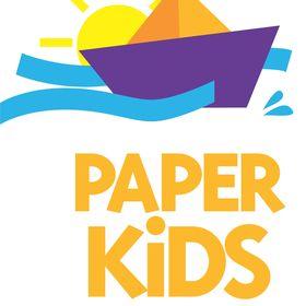 PAPER KIDS - Party Shop