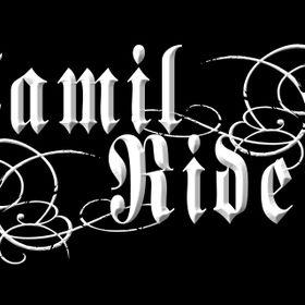 Camil Rider