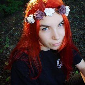 Angelika Kanade Kudłacik