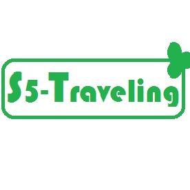 S5Traveling Website