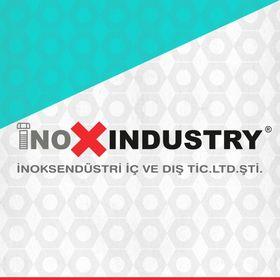 İnox Endüstri İç ve Dış Ticaret Ltd. Şti.