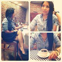 Beths Castillo