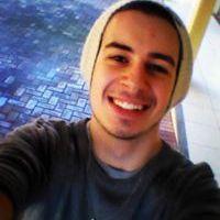 Lucas Eduardo Afonso