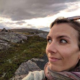 Gunhild Øvregård