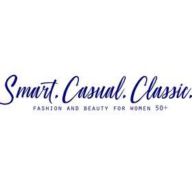 Smart. Casual. Classic.