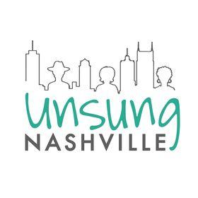 Unsung Nashville