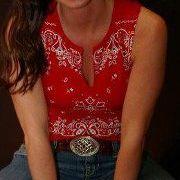 Stephany Stacy