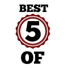 Best Five Of