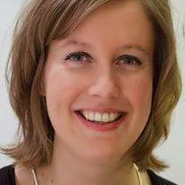 Annemarie van Gent